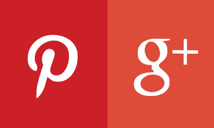 Increasing Audience Engagement: Google+ vs. Pinterest - Search Engine Journal | Pinterest | Scoop.it