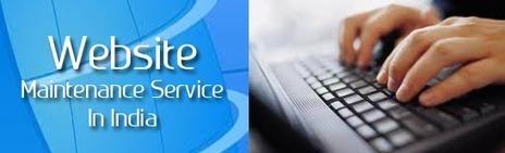 Website Maintenance Price in India | Your website related guide | Website Maintenance | Scoop.it