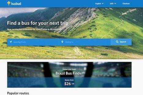 BusBud obtient un financement de 9 millions et passe à 32 employés - LesAffaires.com | Entrepreneuriat Montréal | Scoop.it