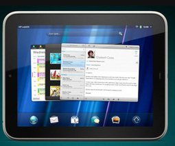 HP emerges as big winner in webOS sale, and LG doesn't rule out a phone | openwebOS | Scoop.it