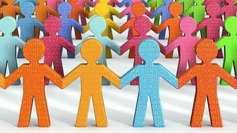 Cómo educar hijos solidarios en el siglo XXI | Educación inicial | Scoop.it
