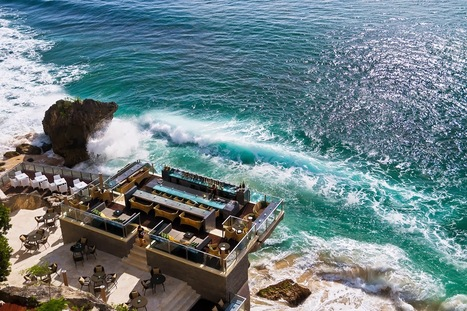 AYANA Resort and Spa in Bali, Indonesia | All about water, the oceans, environmental issues | Scoop.it