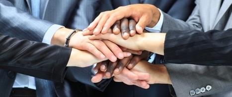 Management intergénérationnel : diriger une équipe de plusieurs générations | Personal Branding pour les Y | Scoop.it