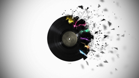 """Albums are an archaic format"" 