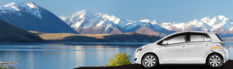Tips For You To Rent a Car in New Zealand | New Zealand Attractions, Car Rental and Travelling Tips | Scoop.it