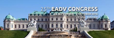 EADV Vienna   CME-CPD   Scoop.it