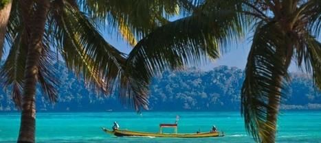 Voyage en Inde du Sud: l'expertise Shanti Travel | Actu & Voyage en Inde | Scoop.it