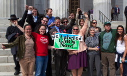 Vermont Sued Over GMO Labeling Law | EcoWatch | Scoop.it