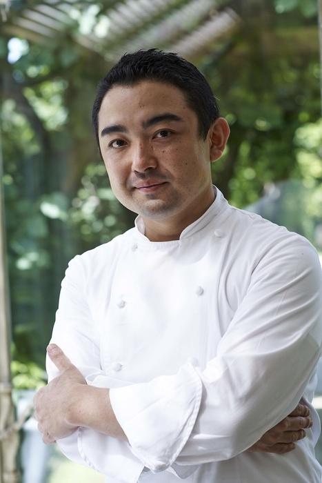 Entretien avec Yu Sugimoto, futur (grand) chef de la Maison Chapoutier   ATABULA   Gastronomie Française 2.0   Scoop.it