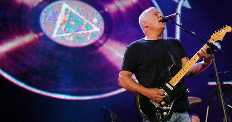 Un nouvel album de Pink Floyd est annoncé pour octobre 2014 | Paper Rock | Scoop.it