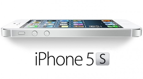 iPhone 5S hardware specs leak: 4-inch IGZO Retina display, 12MP camera, quad-core GPU, same CPU | best practice in using technology in the classroom | Scoop.it