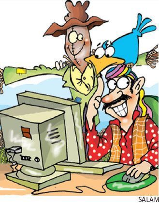 Farmers using Facebook to discuss prices and plan strategy - The Economic Times | Food System Innovation | Scoop.it