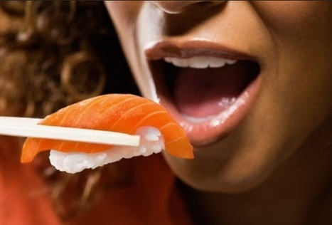 Foods That Are Appetite Suppresants | Health Facts | Scoop.it