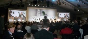 Gabon : Les défis de l'avenir après le centenaire d'Albert Schweitzer | Gabon | Scoop.it