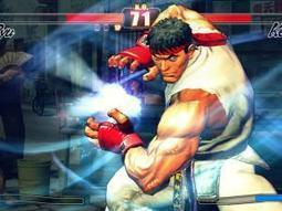 Will Capcom Announce A New Street Fighter at PAX East? | Den of Geek | Console gaming | Scoop.it