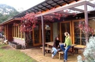 Des auberges de jeunesse 100% écologiques | Ecotourisme | Scoop.it