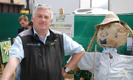 Uniagro: Adapter l'agriculture régionale au réchauffement climatique | Revue de presse : l'agriculture en Aquitaine | Scoop.it
