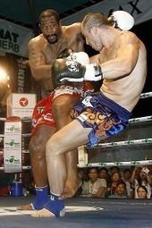 Riddick Bowe punished in MMA debut - ESPN | MMA updates | Scoop.it