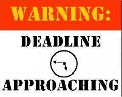 Deadline | Tarea curso clil | Scoop.it