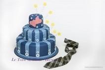 Torta Madeira | Cake - Corriere della Sera | אפיה - baking cakes | Scoop.it