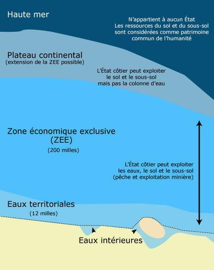 Les trésors de la haute mer suscitent les convoitises   Ressources minérales sous-marines   Scoop.it