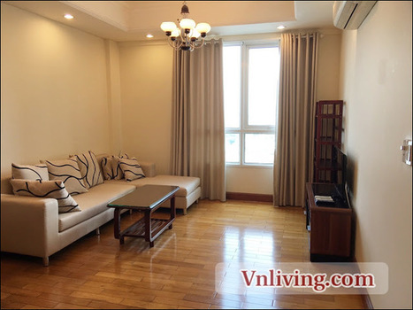 The Manor apartment 850 USD 1 bedroom for rent fully furniture | VNliving - Apartment for rent , sale in Ho Chi Minh city | Scoop.it