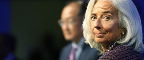 Le FMI propose de taxer votre épargne pour solder la dette | Think outside the Box | Scoop.it
