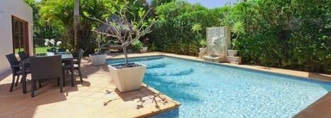 [Gestion de l'eau] Une piscine chez soi, une bonne idée ? | Quelle Energie : Le magazine | Tout savoir sur l'eau | Scoop.it