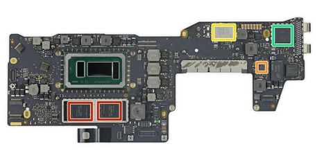The New MacBook Pros Mark the End of Upgradeable Apple Computers | Matters of Design | Scoop.it