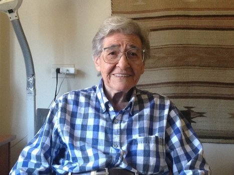 Hear What This 97-Year-Old Lesbian Has To Say About Gay Marriage | This Gives Me Hope | Scoop.it