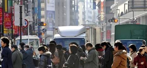 Au Japon, les vêtements s'essayent en magasin et s'achètent en ligne   ecommerce Crosscanal, Omnicanal, Hybride etc.   Scoop.it