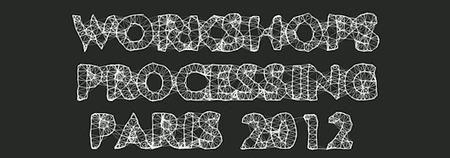 Le dernier blog » Blog Archive » Processing Paris #3 | Arduino, Processing | Scoop.it