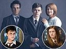 Harry Potter And The Cursed Child cast revealed in new photos   Sci-Fi Talk   Scoop.it