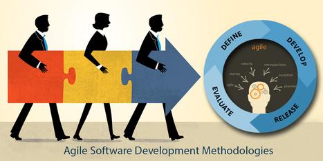 Agile Software Development Methodologies | Agile Software Development Methodologies | Scoop.it