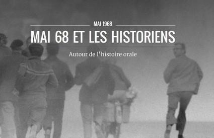 L'acculturation d'un attelage disciplinaire : Histoire du temps présent/Histoire orale | Faire de l'histoire 2.0 | Scoop.it