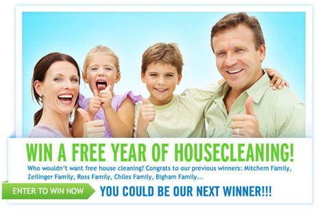 House Cleaning Tips, Professional Cleaners, Cleaning Services | House Cleaning Services | Scoop.it