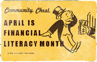 Financial Literacy Month 2015 Resources | @iSchoolLeader Magazine | Scoop.it