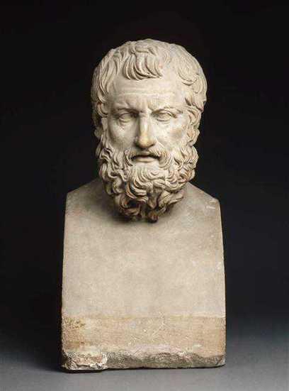 Chrysippe et Zénon : aux sources du stoïcisme | Bibliothèque des sciences de l'Antiquité | Scoop.it