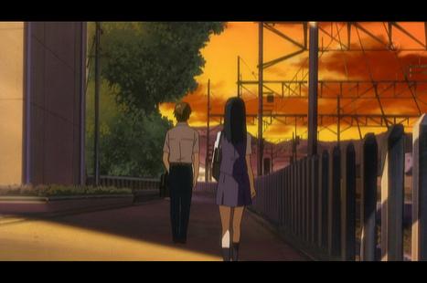 Fotos de sitios en Japón que aparecen en títulos de Anime | Ultra noticias | Scoop.it