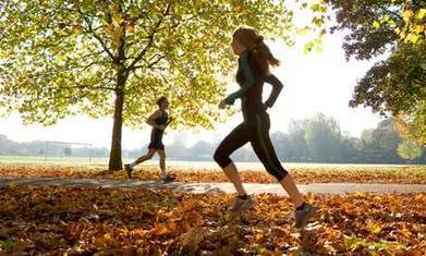 Why we love to run   Life is like a marathon   Scoop.it