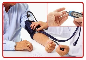 Physician Consultation for Hypertension , Diabetes , Thyroid problem | eClinic- Just For Hearts | Scoop.it