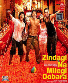 Zindagi Na Milegi Dobara Movie Full Free Download - Download Free HD Movie | WHY WASTE LOTS OF ENERGY CRYING WHILE SMILING IS SUPPER EASY | Scoop.it