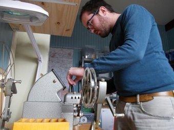 Sortez vos bobines des placards ! | Aisne Nouvelle | Mémoire vive - Coté scoop.it | Scoop.it