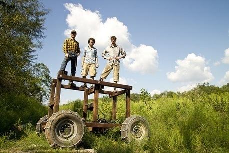 Ces agriculteurs et ingénieurs qui veulent libérer les machines | La transition citoyenne | Scoop.it