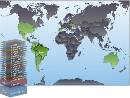 Planeta FATLA, una comunidad digital, 100% virtual | Mundo Virtual | Scoop.it