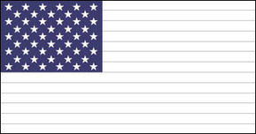 USA Flag | American Flag - History, Facts, Symbolism | Maps & Info | Scoop.it