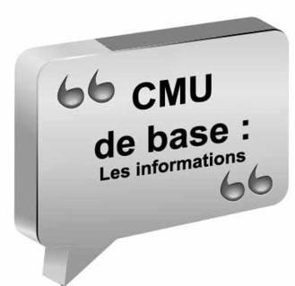 CMU de Base : Plafond, Conditions, CPAM, Ameli... | Aide santé (CPAM, ACS...) | Scoop.it