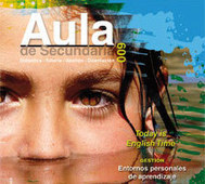 Los PLE en la revista Aula de Secundaria de GRAÓ | Personal Learning Enviroment | Scoop.it