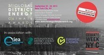 International District Energy Association to Host International Climate Change ... - PR Web (press release) | Super Energy Efficient Retrofits for Existing Homes | Scoop.it