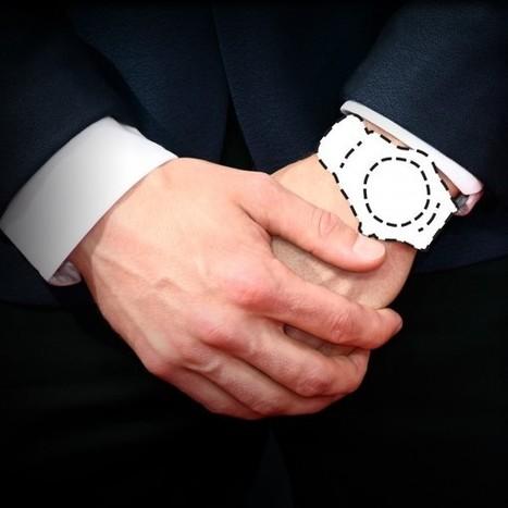 Así es el reloj para revolucionar la salud que Google mantiene en secreto - MIT Technology Review | Sanidad TIC | Scoop.it